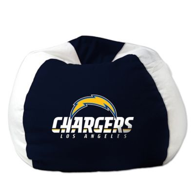 NFL San Diego Chargers Bean Bag Chair by The Northwest