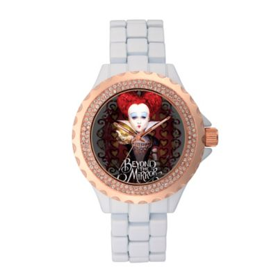 Water Resistant Queen Watch