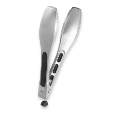 OXO SteeL® Ice Tongs