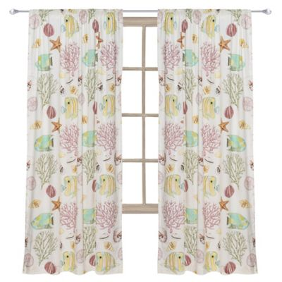 Levtex Home Curtain Panel