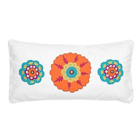Levtex Home Serendipity Medallion Oblong Throw Pillow - Bed Bath & Beyond