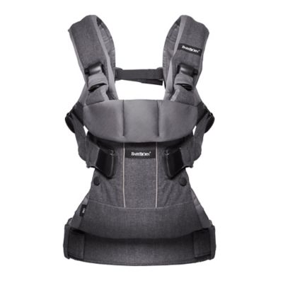 BABYBJORN® Baby Carrier One in Denim Grey