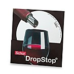 Drop Stop Pour Disks (Set of 3)