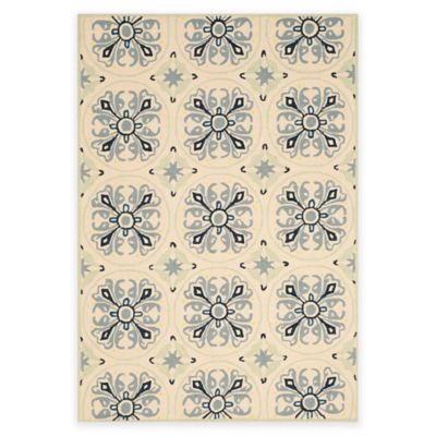 Safavieh Four Seasons XYZ Indoor/Outdoor Area Rug in