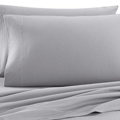 Navyheather Grey Cozy Bedding