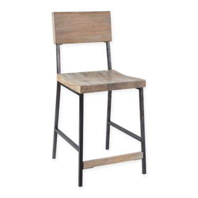 INK+IVY Counter Stool