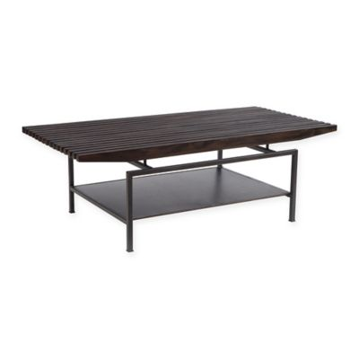 Morocco/Gunmetal Furniture