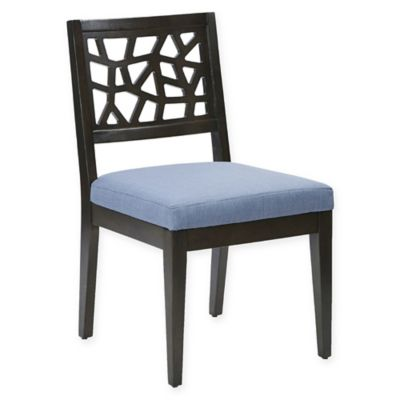 INK+IVY Crackle Dining Chair (Set of 2)