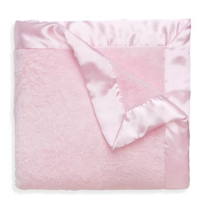 Satin Trim Blanket