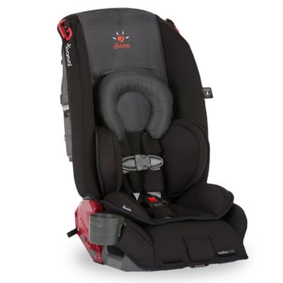 Diono™ Radian® R120 Convertible Car Seat Plus Booster in Twilight