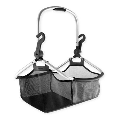 Baby Plastic Baskets