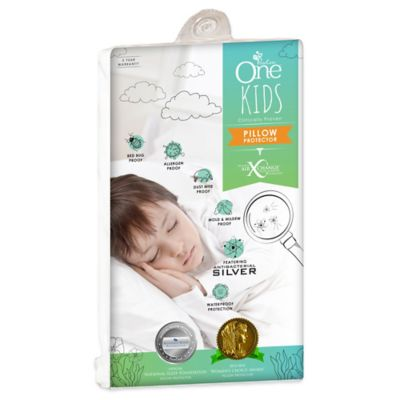 PureCare® One Kids Pillow Protector