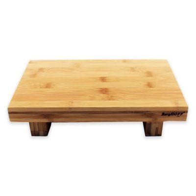 BergHOFF® Bamboo Large Sushi Tray
