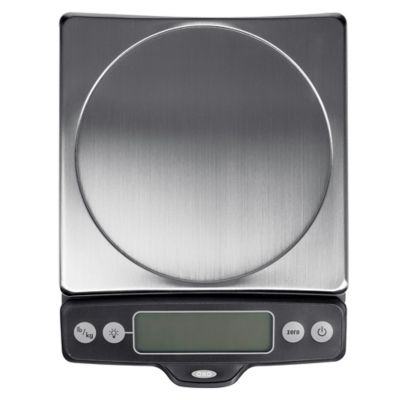 OXO Good Grips® 11-LB. Food Scale