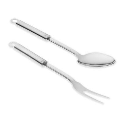 BergHOFF® Duet 2-Piece Serveware Set