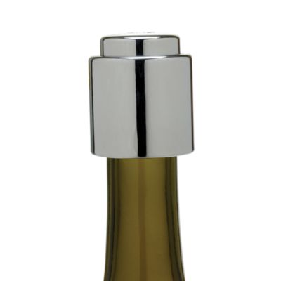 Oenophilia Push Button Wine Stopper