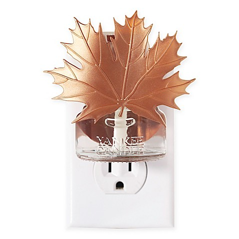 Buy Yankee Candle 174 Scentplug 174 Fall Leaves Base From Bed