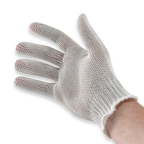Mesh Small Cutting Glove Www Bedbathandbeyond Com