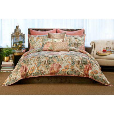 Tracy Porter® Poetic Wanderlust® Wish King Comforter Set in Peach