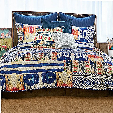 Tracy Porter 174 Griffin Quilt Bed Bath Amp Beyond