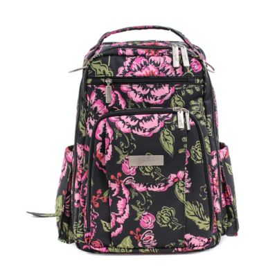 Ju-Ju-Be® Be Right Back Diaper Backpack in Blooming Romance