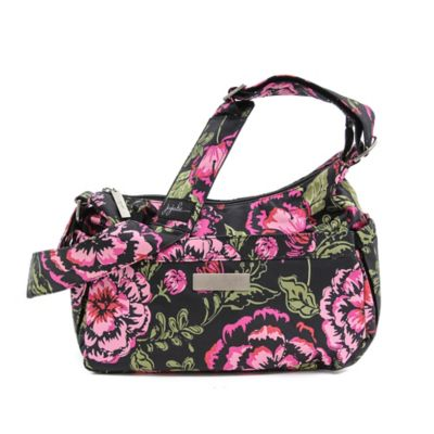 Ju-Ju-Be® HoboBe Diaper Bag in Blooming Romance