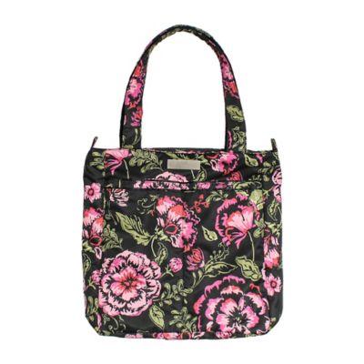 Ju-Ju-Be® Be Light Diaper Bag in Blooming Romance Print