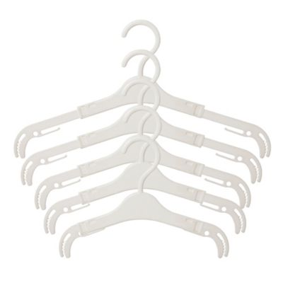 Dreambaby® 4-Pack Grohnagers in White