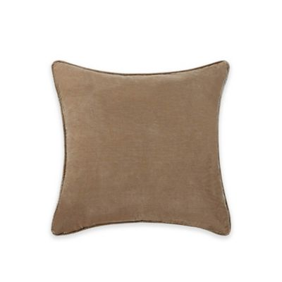 Tracy Porter® Poetic Wanderlust® Wish Square Throw Pillow in Peach