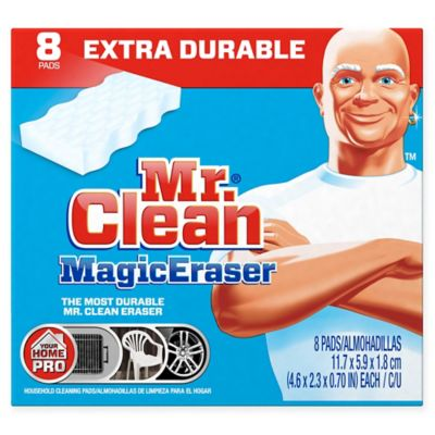 Mr. Clean® 8-Count Home Pro Magic Eraser Extra Power