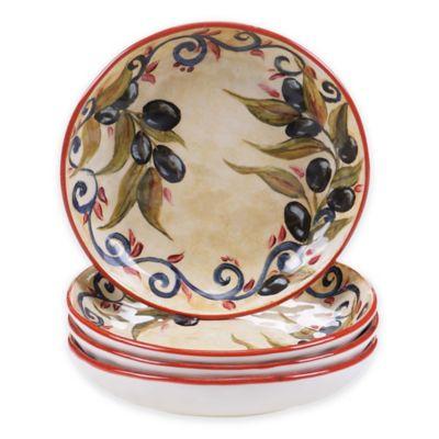 Sorelle Bowls