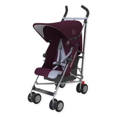 Maclaren® Triumph Stroller Umbrella Strollers