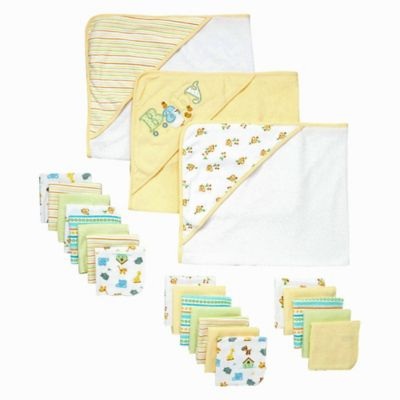 Yellow Gift Sets