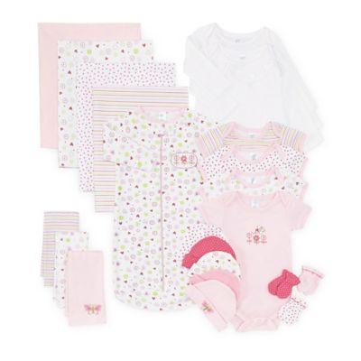 Baby New Gift Set