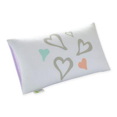Toddler Organic Cotton Pillows