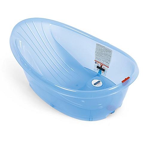 peg perego onda baby bath tub in ocean blue. Black Bedroom Furniture Sets. Home Design Ideas