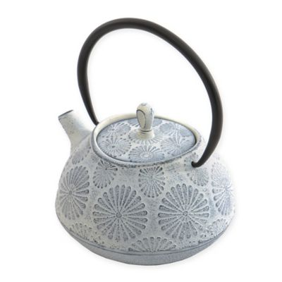 Flowering Teapot's