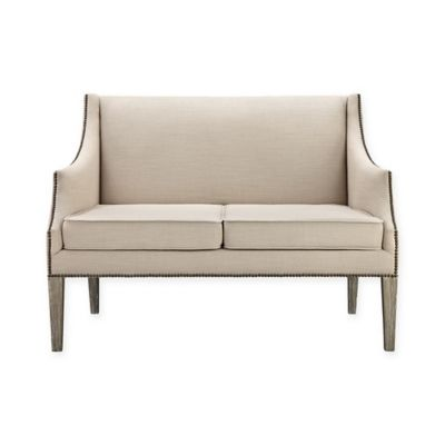 Lenox Hill Sofa in Natural