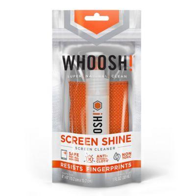 Whoosh! Screen Shine Screen Cleaner Go