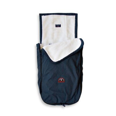 Original Toastie Toddler® Size XL Stroller Blanket in Navy