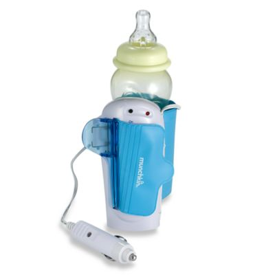 Munchkin® Car Bottle Warmer