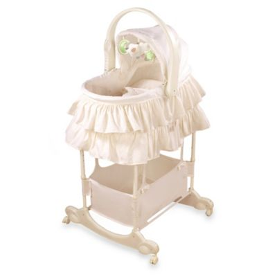 Twin Bassinet From Buy Buy Baby