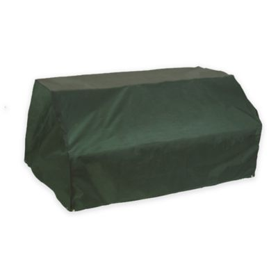 Bosmere 8-Seater Picnic Table Cover in Green