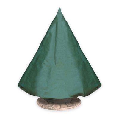 Bosmere Medium Fountain Cover in Green
