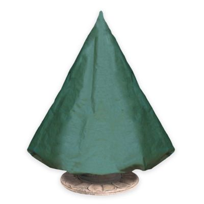Bosmere Large Fountain Cover in Green