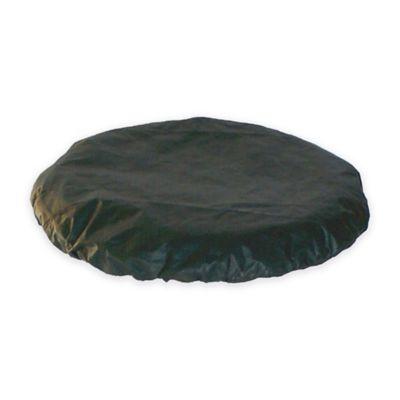 Bosmere Large Bird Bath Cap Cover in Green