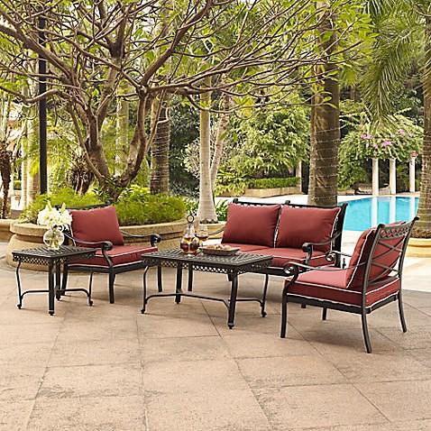 Crosley Portofino Patio Furniture Bed Bath & Beyond