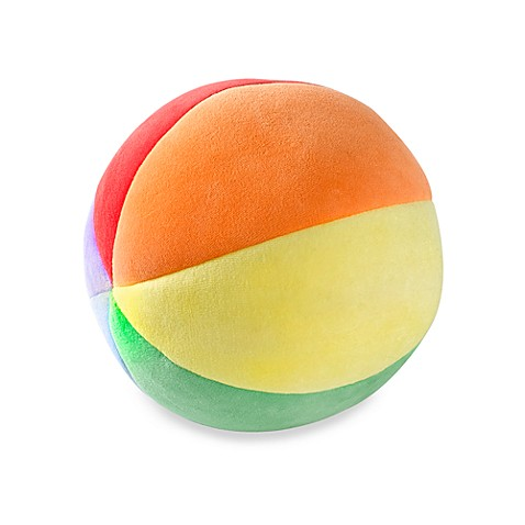 Plush Color Fun Ball by Gund®