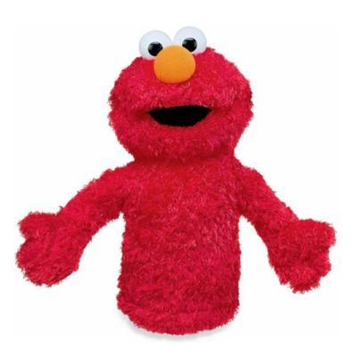 Sesame Street® Elmo Hand Puppet by Gund®