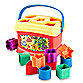 Fisher Price® Brilliant Basics™ Baby's First Blocks